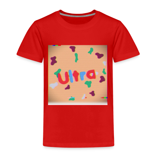 Ultra Box - Kids' Premium T-Shirt
