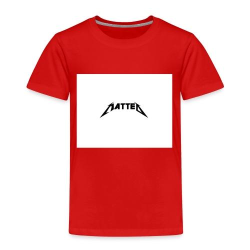 Matteo Dehne - Kinder Premium T-Shirt