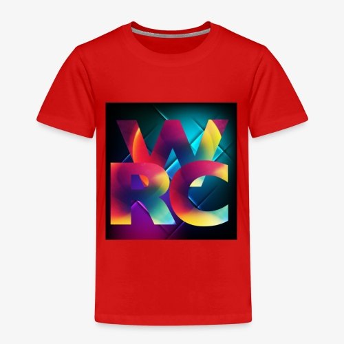 WeaRCore - T-shirt Premium Enfant