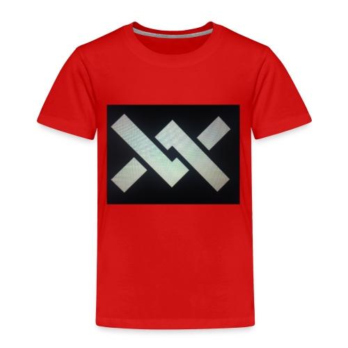 Original Movement Mens black t-shirt - Kids' Premium T-Shirt