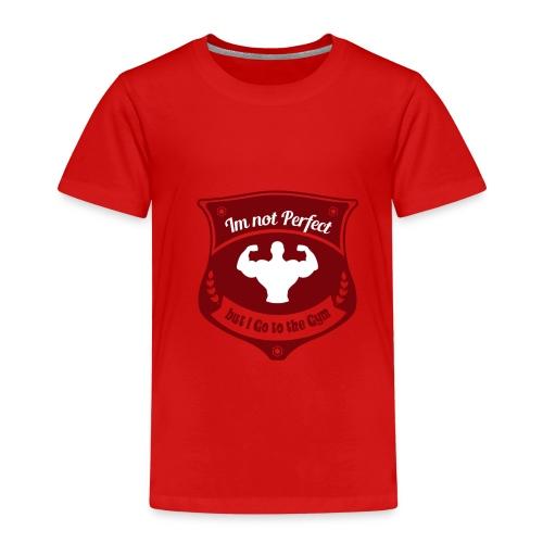 Gym29 - Kinder Premium T-Shirt
