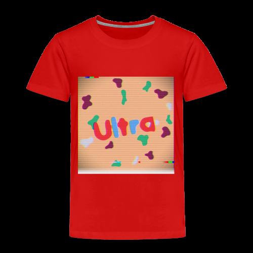 Ultra Box - Kids' Premium T-Shirt