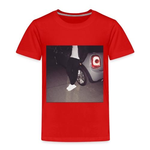 Cars - T-shirt Premium Enfant