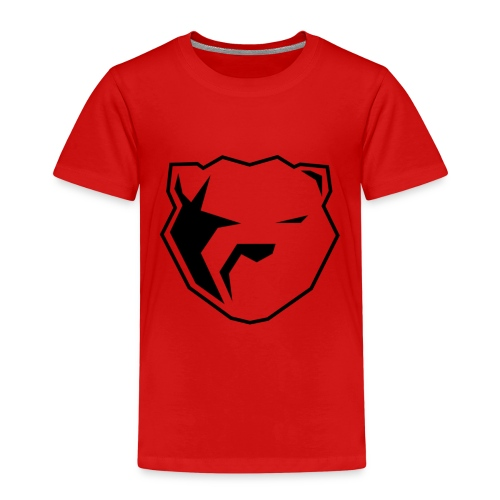 Angrybear - Kinder Premium T-Shirt