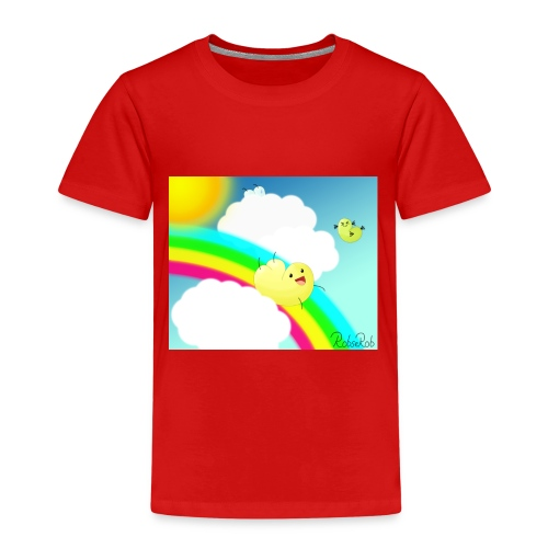 Kawaii Numse - Børne premium T-shirt