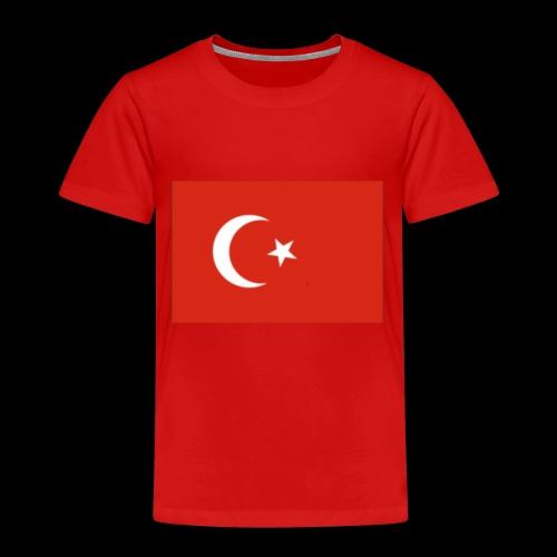 Rays ship - Kinder Premium T-Shirt
