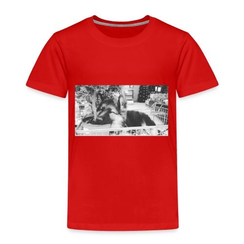 Zzz - Kinderen Premium T-shirt