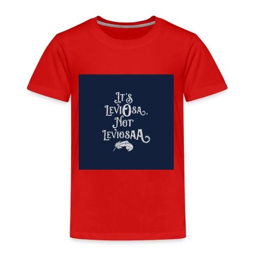 Wtf HP - Premium T-skjorte for barn