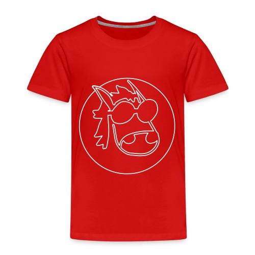 Linework Icon - Kinder Premium T-Shirt