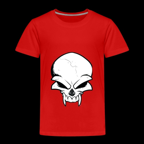 Skill Head - Kinder Premium T-Shirt