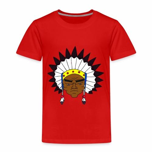 indien - T-shirt Premium Enfant