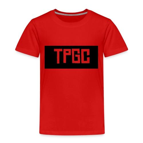 The Pro Gamer Chidi Logo - Kids' Premium T-Shirt