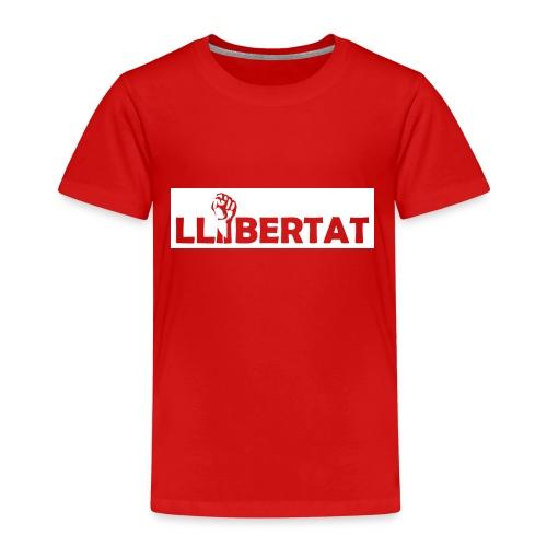 llibertat - T-shirt Premium Enfant