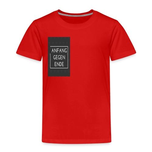 MEIN MERCH - Kinder Premium T-Shirt