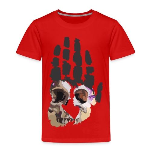 pareja - Camiseta premium niño