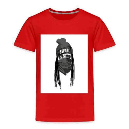 Nouvelle collection - T-shirt Premium Enfant