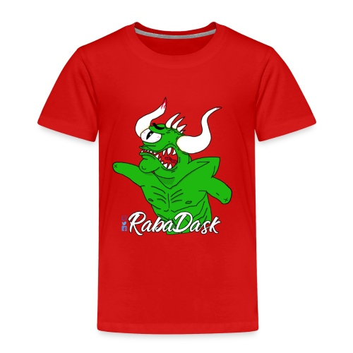 Logo Simple - Kids' Premium T-Shirt