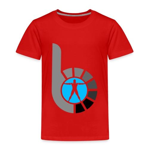 Bewegungslabor Logo - Kinder Premium T-Shirt