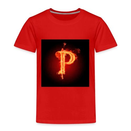 Power player nuovo logo - Maglietta Premium per bambini