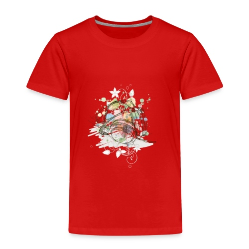 DJ Headphones - Kinder Premium T-Shirt