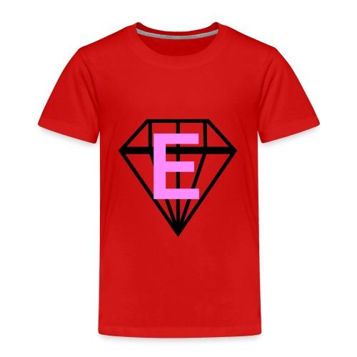 Diamond E - Kids' Premium T-Shirt