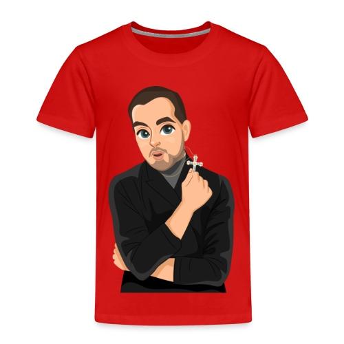 official king merchandise - Kids' Premium T-Shirt