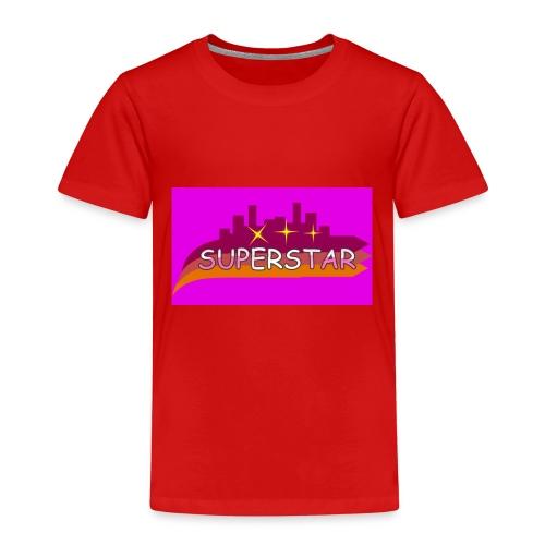 SUPERSTAR CLOTHING - Kids' Premium T-Shirt