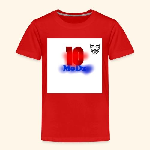 Modzussball - Kinder Premium T-Shirt