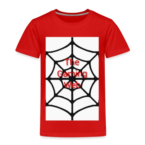 theweb - Kids' Premium T-Shirt