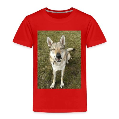 Spikey-Boy - Kinder Premium T-Shirt