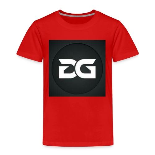 DavGames - Kinder Premium T-Shirt