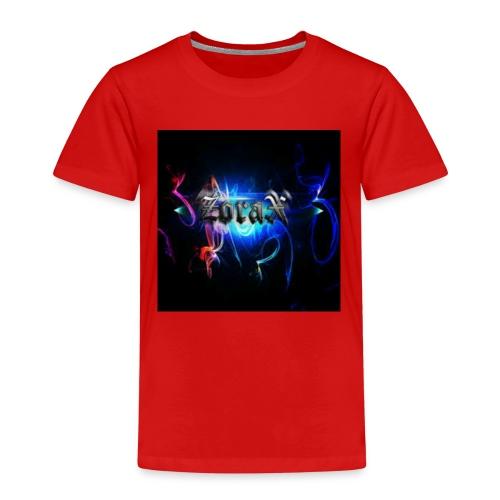 Mein neuer merch - Kinder Premium T-Shirt