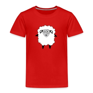 Bleet Sheep - Kids' Premium T-Shirt