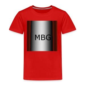 MBG - Kinder Premium T-Shirt
