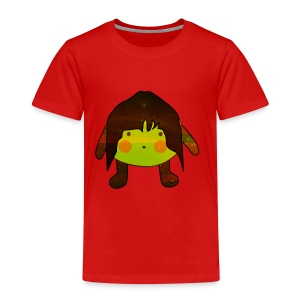 Sister Lemon V - Kids' Premium T-Shirt