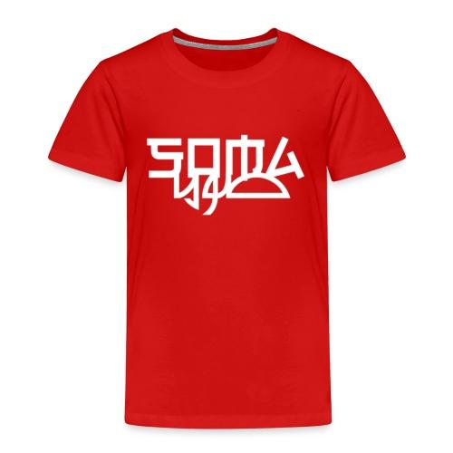 soma - Kinderen Premium T-shirt