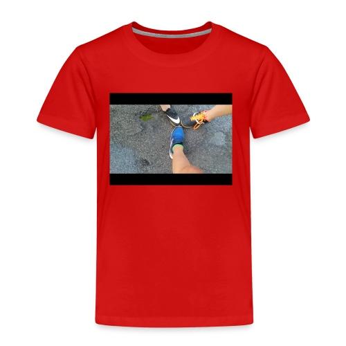 Screenshot 20170828 101938 - Kinder Premium T-Shirt