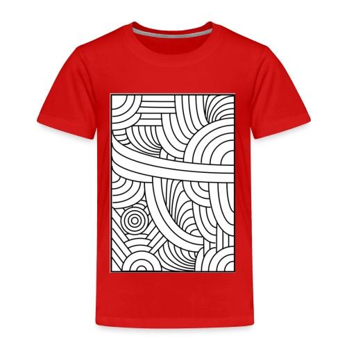 Brut - T-shirt Premium Enfant