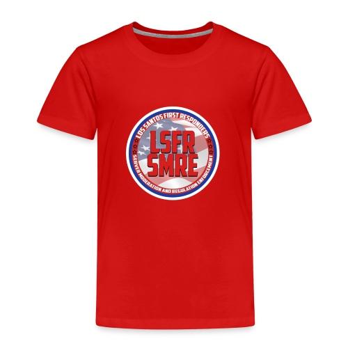 ADMIN CAP - Kids' Premium T-Shirt