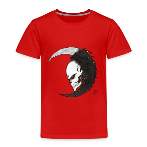 Dead Moon - T-shirt Premium Enfant