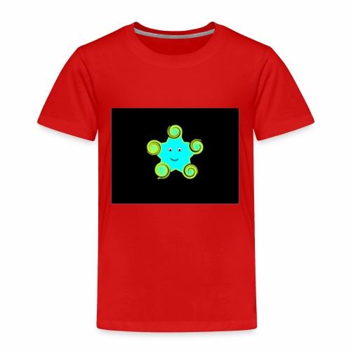 Smiling Star - Kids' Premium T-Shirt