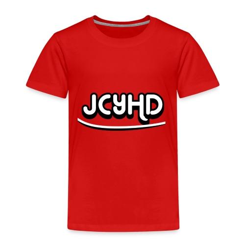 JCYHD :D - Kinder Premium T-Shirt