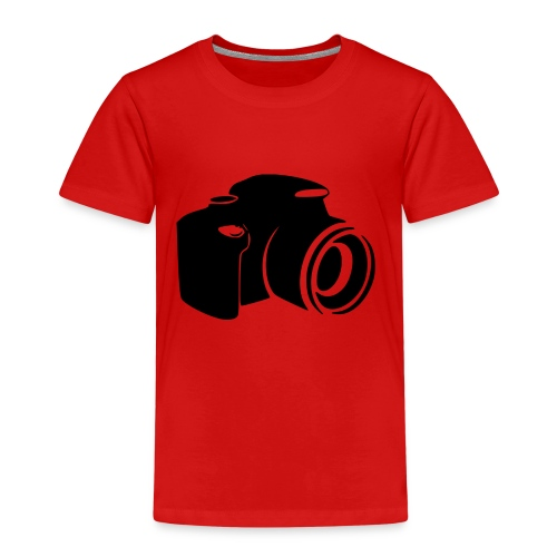 Rago's Merch - Kids' Premium T-Shirt