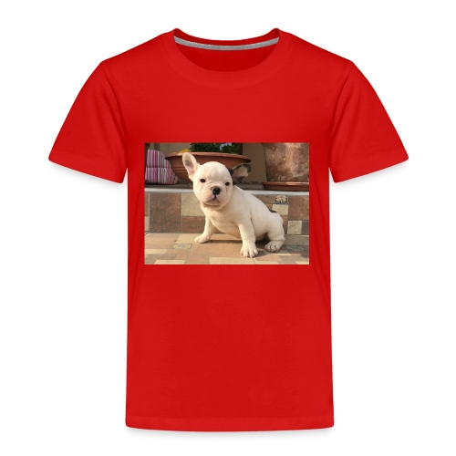 Draugs als Welpe - Kinder Premium T-Shirt