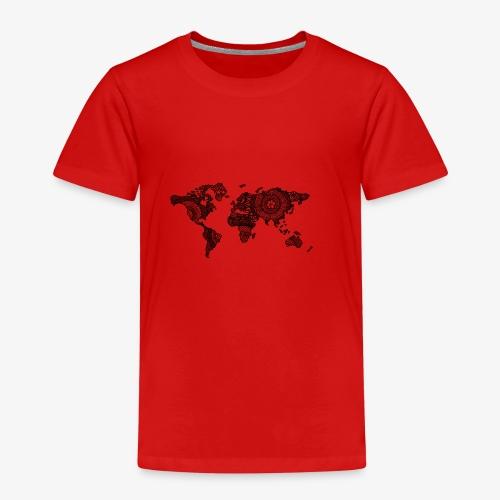 World - Kinder Premium T-Shirt