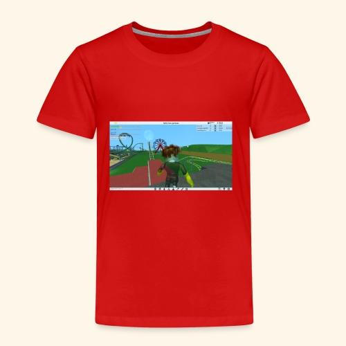 randie gaming t shrit - Kinderen Premium T-shirt