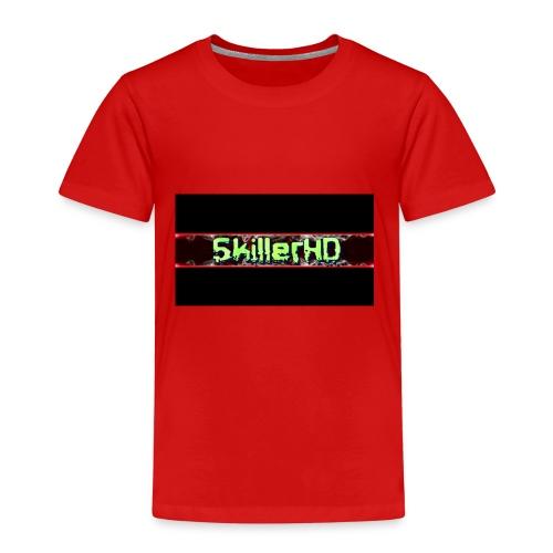 SkillerHD - Kinder Premium T-Shirt