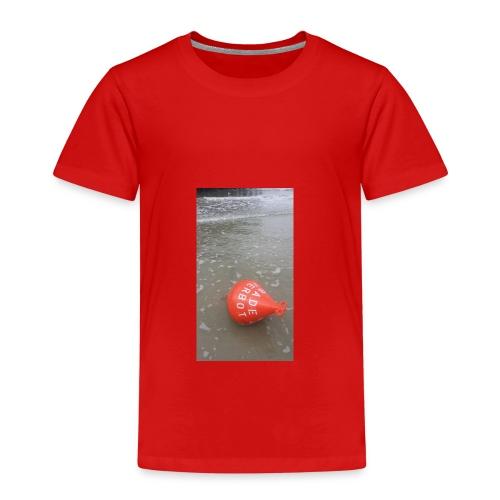 Badeverbot - Kinder Premium T-Shirt