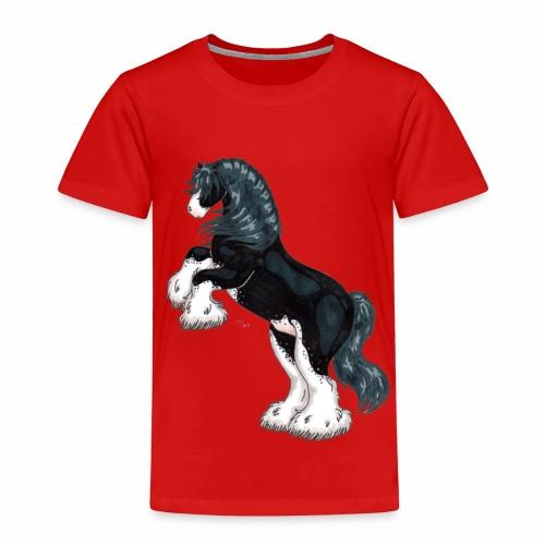 Steigender Tinker schwarz - Kinder Premium T-Shirt