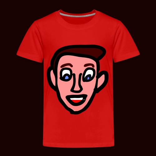 Stefjeee merch - Kinderen Premium T-shirt